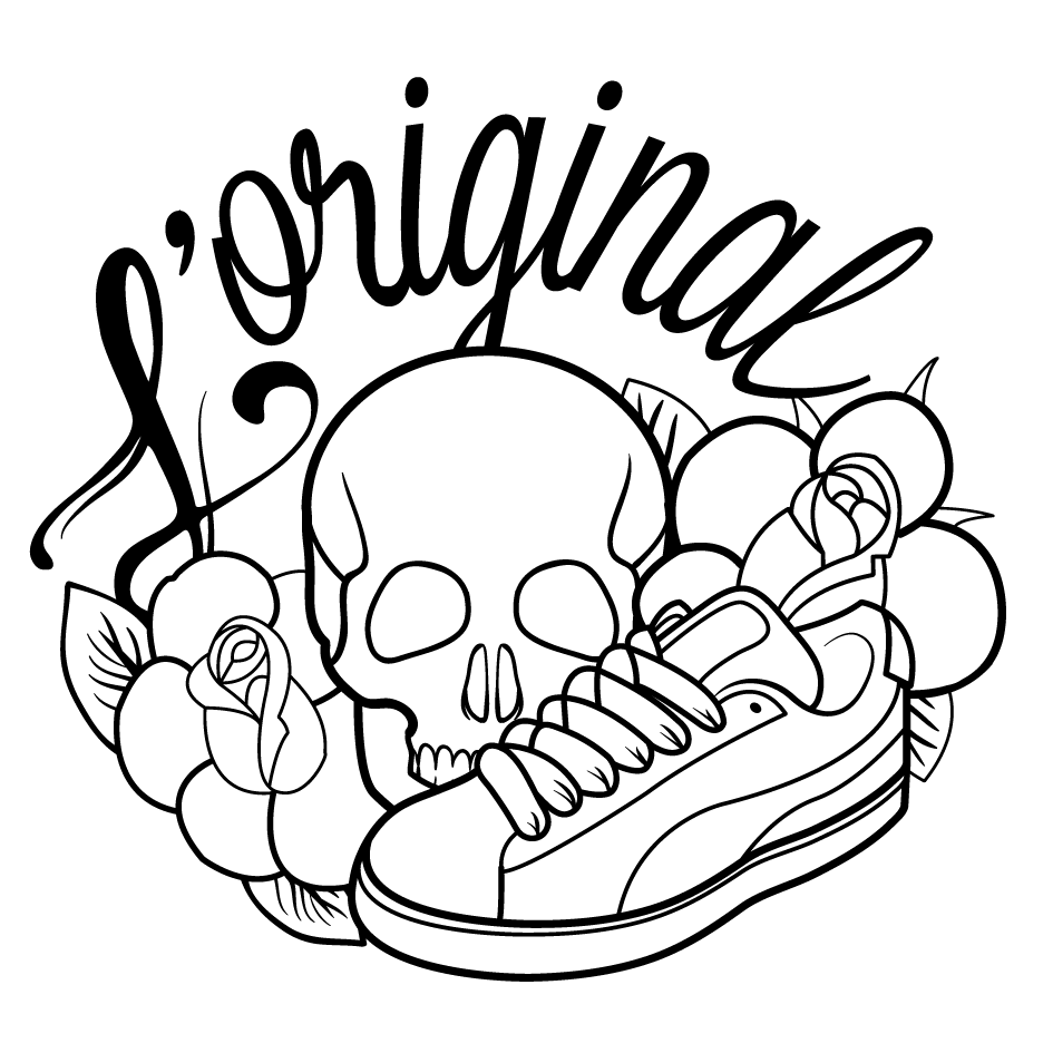 L'Original Namur - Sneakers Shop Belgium