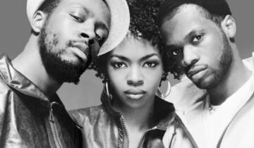 """""""The Fugees"""" announce a world tour !"""